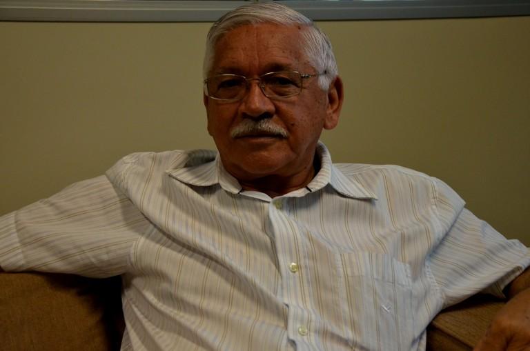 Raimundo Macedo