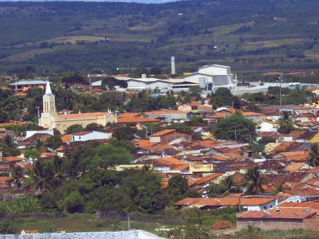 Nova Olinda Imagem Rota 190