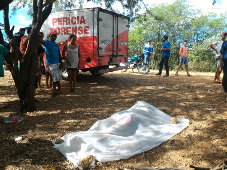 Adolescente de 16 anos morre após se afogar em cachoeira em Missão Velha