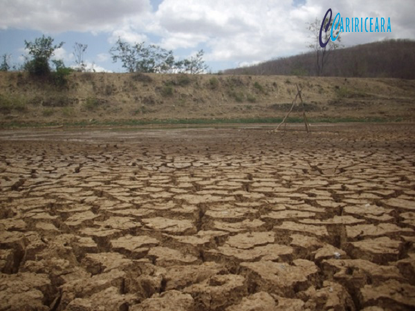 Seca extrema tem redução de 35% no Estado do Ceará