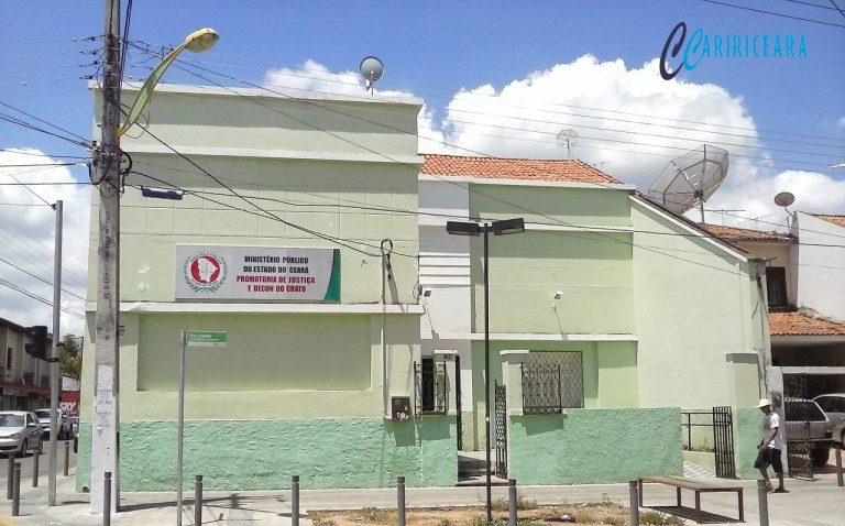 MPCE em Crato FT Jota Lopes Ag