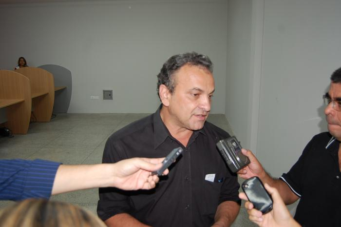 MPCE ajuíza ação de improbidade contra ex-prefeito de Juazeiro do Norte