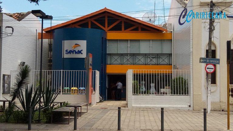 SENAC CRATO - Caririceara (2)