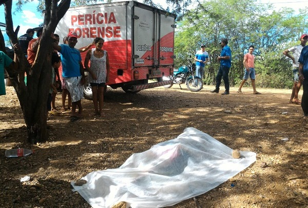 Duas mortes por afogamento registradas no cariri nesta quarta-feira