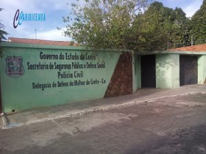 Delegacia da Defesa da Mulher CRATO julho 2016 (1) FT Jota Lopes