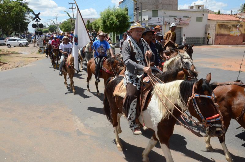Cavalgada de Nossa Senhora da Penha (3)