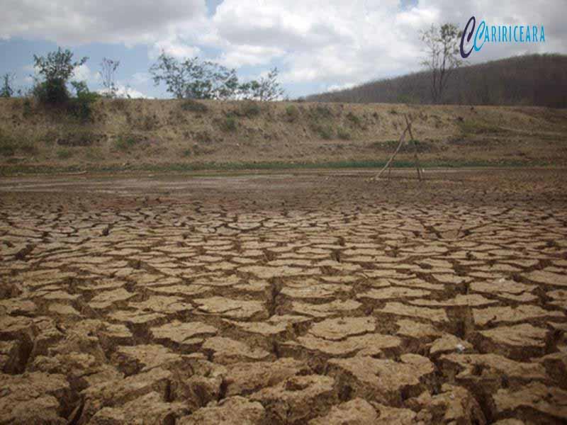 Ceará pode ter ano de seca em 2019, segundo Climatempo