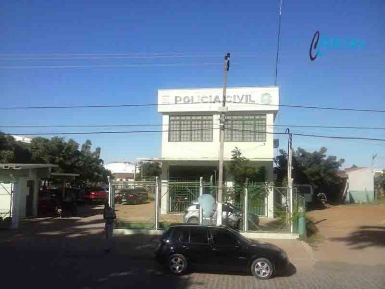 Policia Militar efetua prisões por crime de recepção de veículos no Barro e Brejo Santo