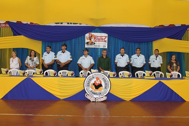 Polícia Militar e SEDUC formam nova turma do PROERD com quase mil alunos em Juazeiro   (1)