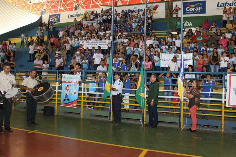 Polícia Militar e SEDUC formam nova turma do PROERD com quase mil alunos em Juazeiro   (2)