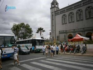 Romaria de Setembro terá ação inédita do SESTSenat junto aos motoristas que trarão fiéis ao Juazeiro