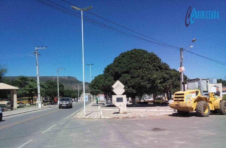 Ministério público vai apurar possível desmonte na prefeitura de Santana do Cariri