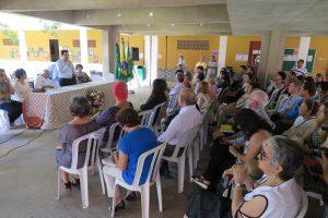 Aberta oficialmente exposição do artista Servulo Esmeraldo, na URCA  (4)