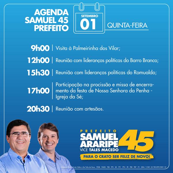 Agenda-01.09 SAMUEL
