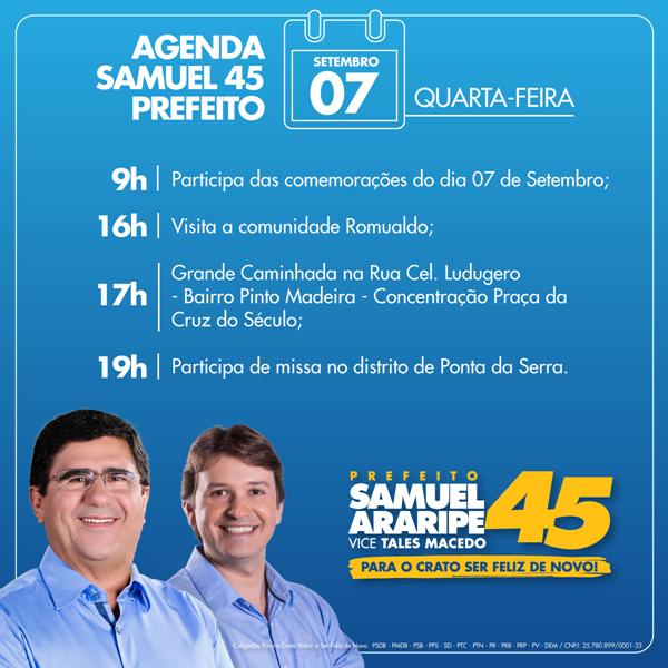 Agenda-07.09 SAMUEL