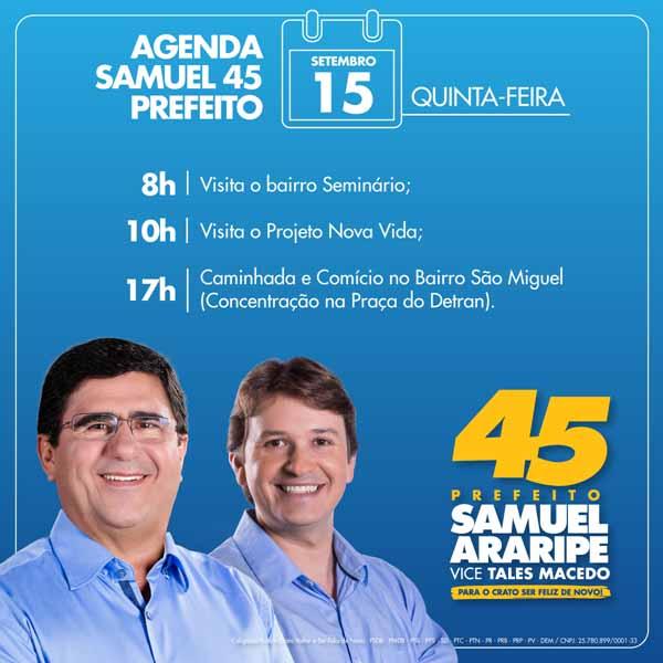 Agenda-15
