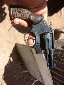 Depois de denuncia, polícia militar de Juazeiro fecha boca de fumo (2)