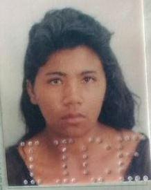 Eva Ribeiro Nunes, 35 anos assassinado com tiro de espingarda pelo companheiro na zona rural de Araripe