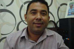Francisco Evanildo Simão da Silva - prefeito Mauriti 2016