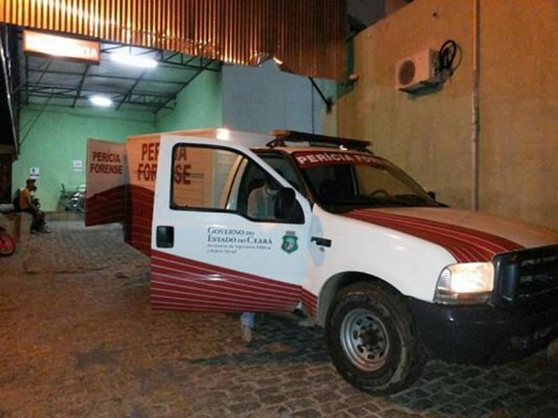 Garota deficiente de 15 anos morre em Jardim (CE) com suspeita de maus-tratos