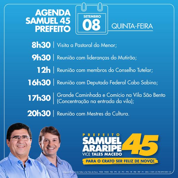 SAMUEL Agenda-08.09 (Copy)