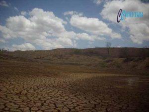 SECA NO CEARA FT AG. CARIRICEARA.COM