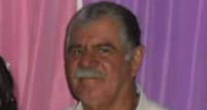 Sargento Adaílson Ferreira, da Reserva da PM, tinha 68 anos de idade