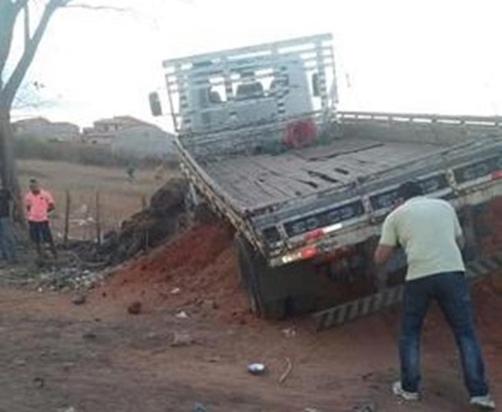 Ze sebastiao - acidente Barbalha 22.09 (2) Foto Diario do Cariri