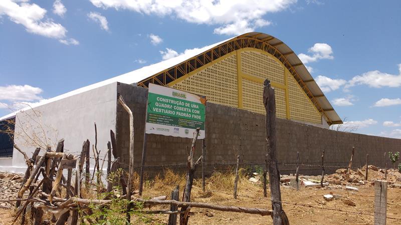 DESMONTE EM AIUABA lideranças do município de Aiuaba denunciam desmandos administrativos (1)