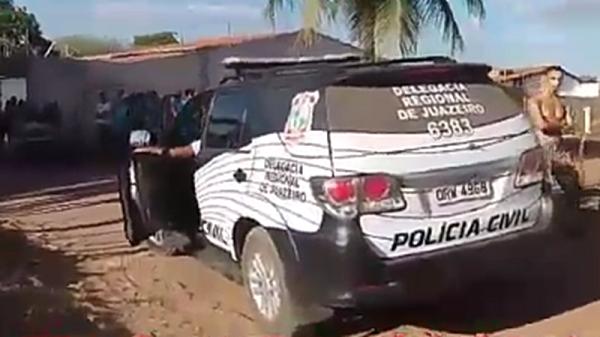 Policia civil de JN 17.10.16
