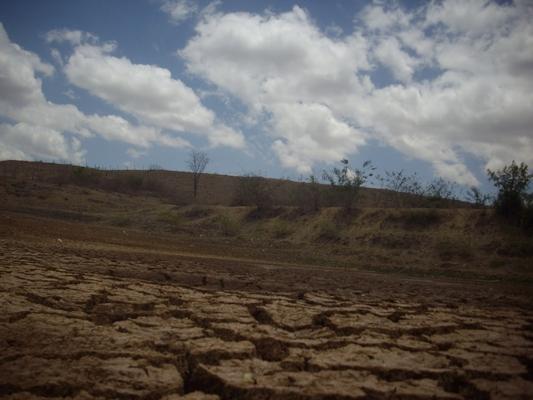 Cresce em 42% a área sem seca relativa no Ceará, diz Monitor de Secas