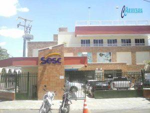 SESC Juazeiro do Norte Foto Jota Lopes agência Caririceara.com