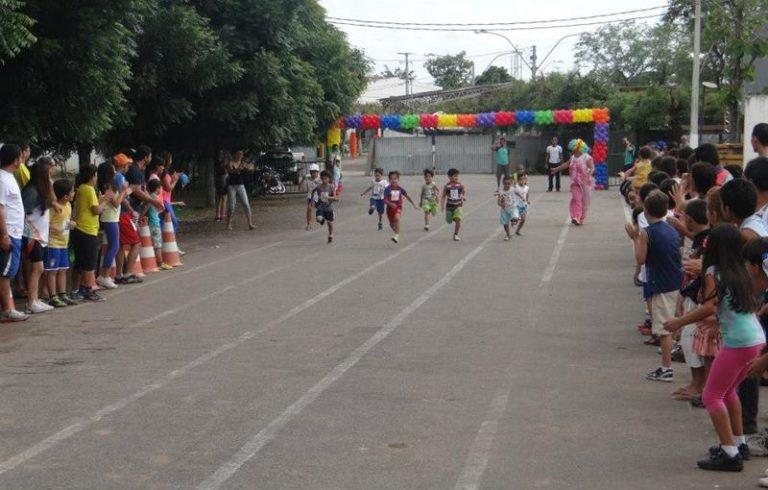 Sesc promove maratoninha em Juazeiro do Norte