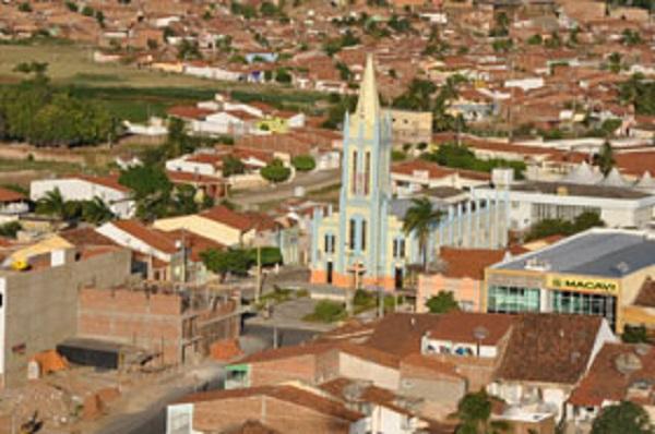 Várzea Alegre-Ceará