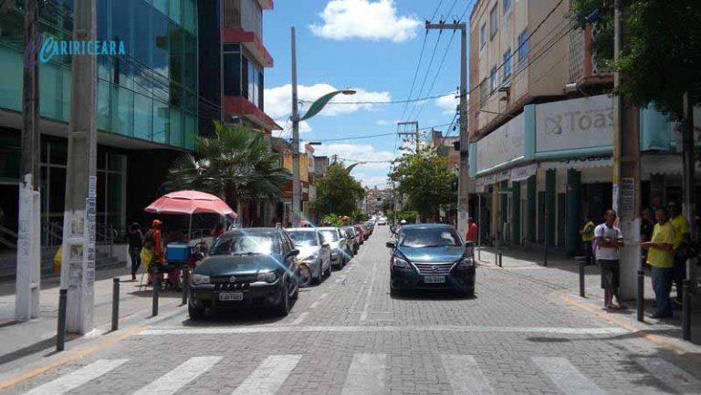 Valor das multas de trânsito aumenta a partir desta terça-feira FOTO_Jpta Lopes_Agência Caririceara.com - CRATO