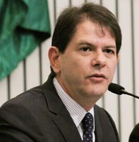 Cid Gomes faz elogio a Haddad depois do desabafo contra o PT