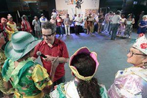 Edital seleciona novos Mestres, Grupos e Coletividades da Cultura do Ceará