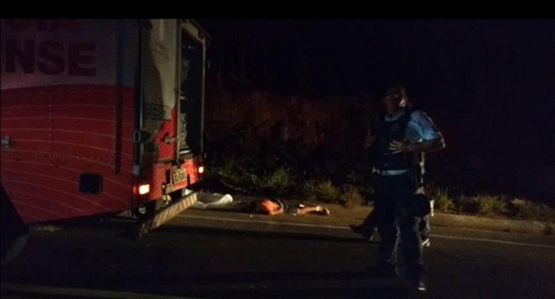 Quatro pessoas morrem no cariri num intervalo de pouco mais de 08 horas vítimas de acidentes de transito