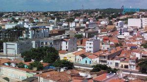 Vista parcial do centro do Crato_Foto_Jota Lopes - Agência caririceara.com