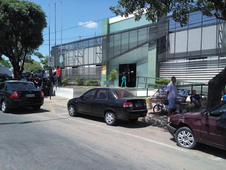 MPCE requer nova unidade de Delegacia Regional de Polícia Civil em Juazeiro do Norte