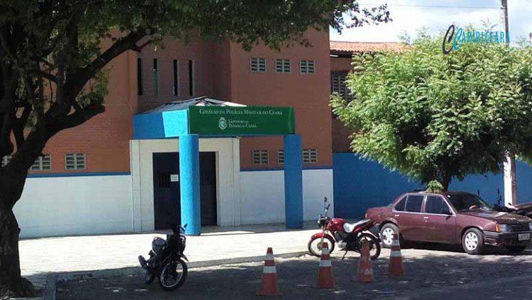 Colégio Militar do Ce em JN - Foto Jota lopes - Agência Caririceara.com