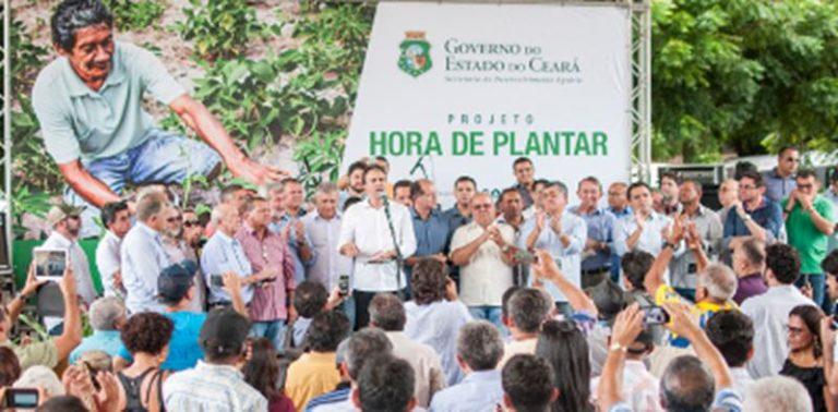 Agricultores são dispensados de pagamento do boleto do Hora de Plantar