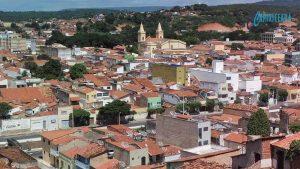 Vista parcial do Crato-Foto Jota Lopes Agência Caririceara.com