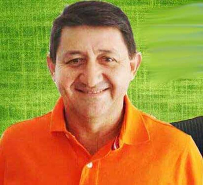 Adalberto Feitosa, PMDB