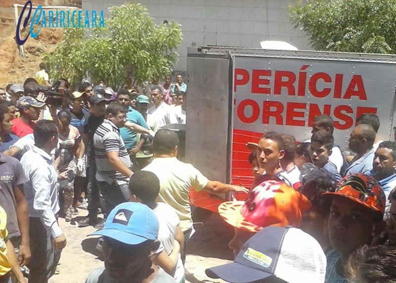 Violência no transito deixa três mortos no cariri neste domingo. . Foto Arquivo Agência Caririceara.com