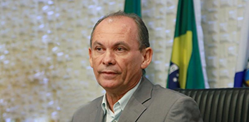 Nelson Martins acervo casa civil
