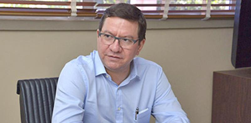 RLúcio GomesLúcio Ferreira Gomes – Secretaria da Infraestrutura (Seinfra)