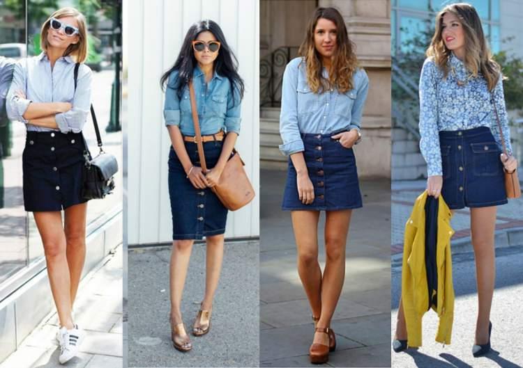 modelos-de-saia-jeans 13