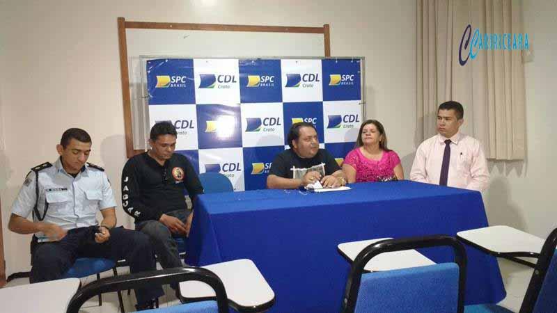 Foto: João Vieira/Agência Caririceara.com