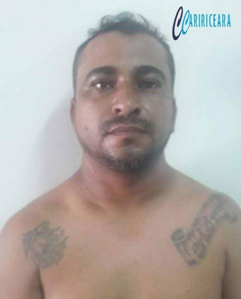 David Max Camelo Silva, 37 anos